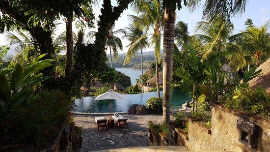 Octagon Villas Bali