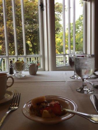 Bilde fra Belvedere Inn & Restaurant