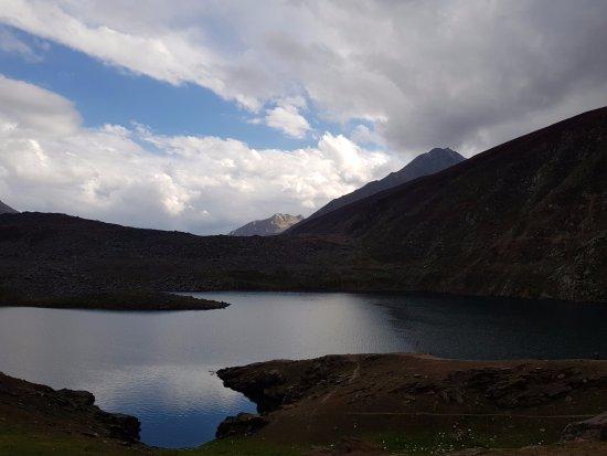 Khyber Pakhtunkhwa Province