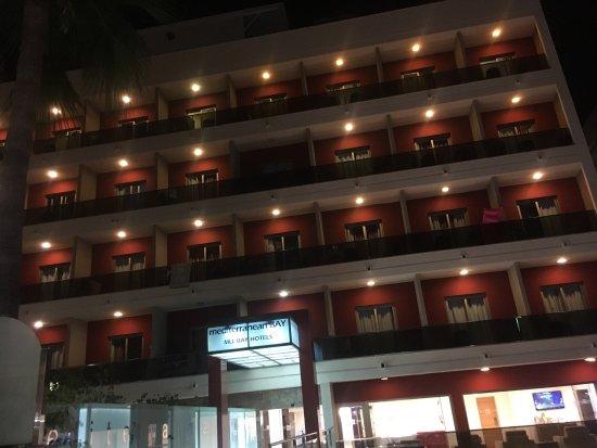 Mediterranean Bay Hotel: photo0.jpg