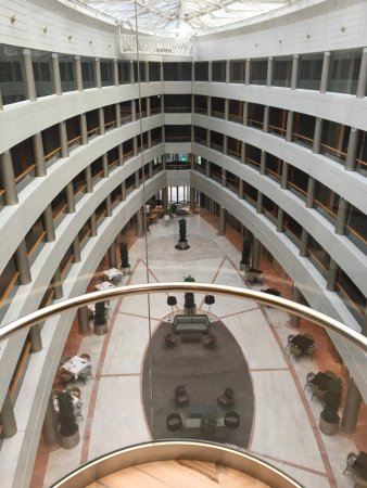 Sofitel Luxembourg Europe: photo1.jpg