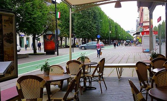 Kaunas Hotel ภาพถ่าย
