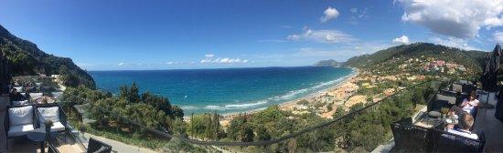 Agios Gordios, Grecia: Views