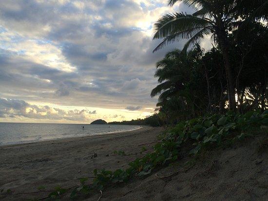 Uprising Beach Resort Picture