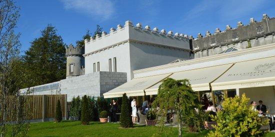 Ballyseede Castle Photo