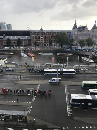 Photo of Hotel Park Plaza Victoria Amsterdam at Damrak 1 - 5, Amsterdam 1012 LG, Netherlands