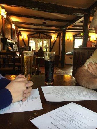 The Old Beams Inn: photo0.jpg