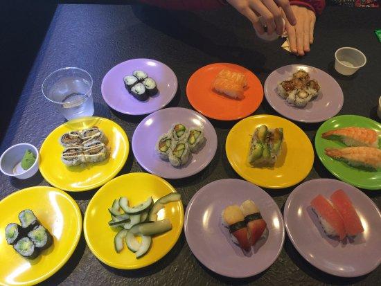 Rockin Rolls Sushi Durham Restaurant Reviews Phone Number