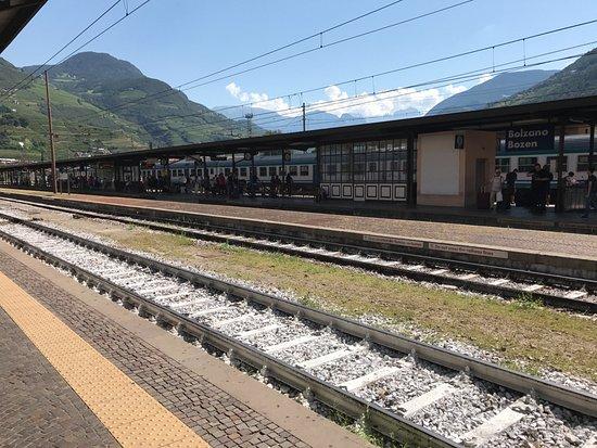 Stazione di Bolzano