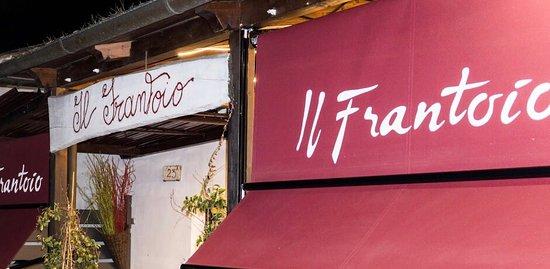 Il Frantoio: photo0.jpg