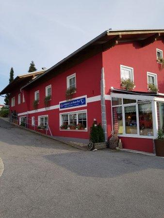 Herzogsreut, Γερμανία: Zur neuen Post Landhotel