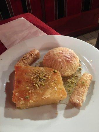 La Bekaa Restaurant Tours