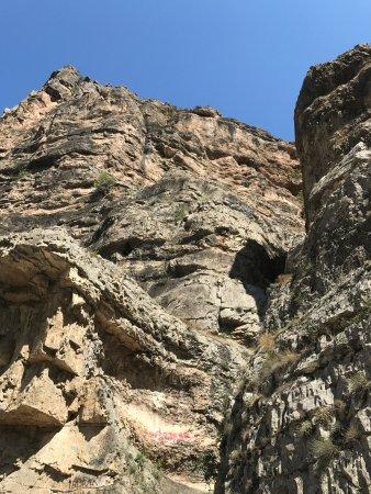 Cehennem Deresi Kanyonu