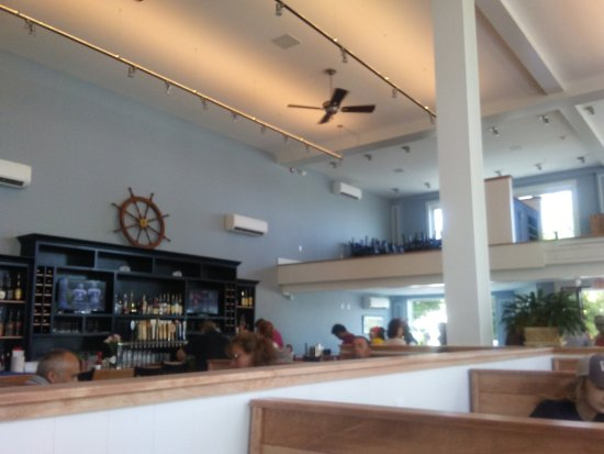 West Street Cafe: Bar