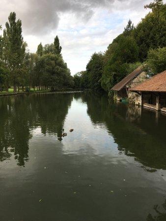 Cloyes-sur-le-Loir, Francja: photo2.jpg