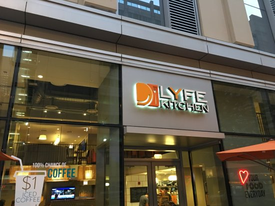lyfe kitchen streeterville chicago streeterville
