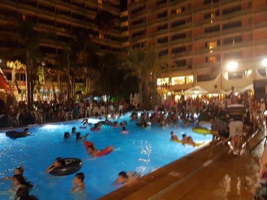 IFA Buenaventura Hotel: 20170828_215845_large.jpg