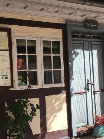 Hans Christian Andersen Museum: Geboortehuis Hans Christian Andersen de vermaarde sprookjesschrijver.