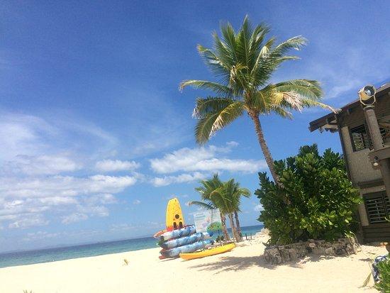 Beachcomber Island-billede