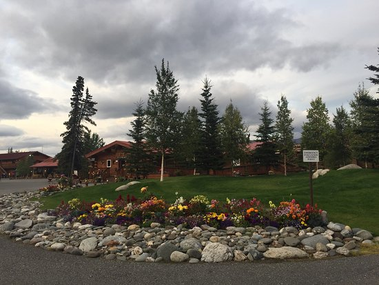 Denali Princess Wilderness Lodge: photo2.jpg