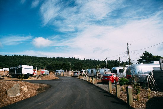 Hart 39 s camp updated 2017 campground reviews pacific for Pacific city oregon cabins
