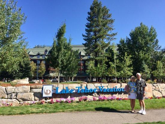 Bilde fra Lake Tahoe Vacation Resort