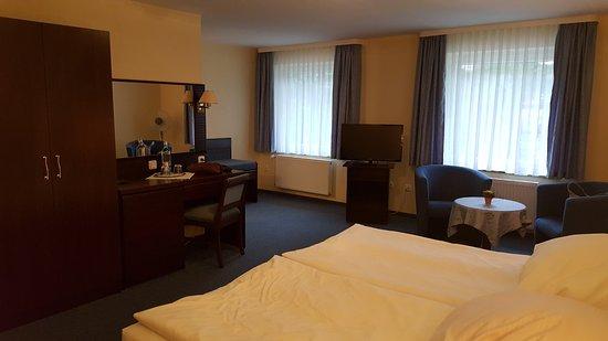 Hotel Restaurant Zur Linde Foto