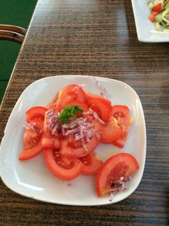 Nyiregyhaza, المجر: Tomatoes