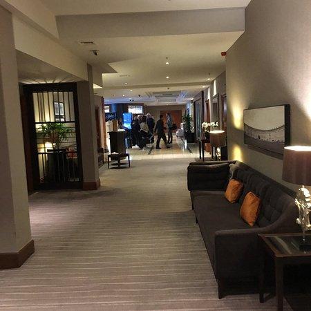 Hilton Bath City: photo6.jpg