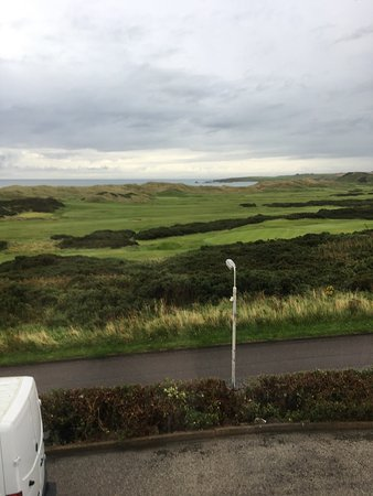 Cruden Bay (Port Erroll), UK: photo1.jpg