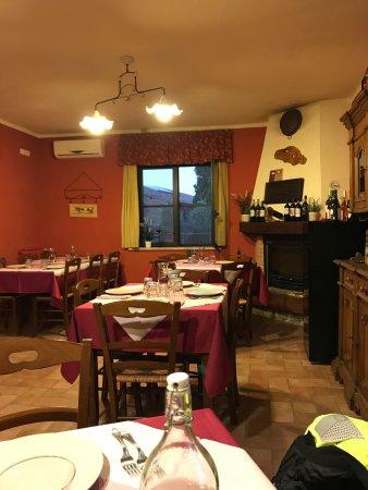 Montenero d'Orcia, Italië: photo0.jpg