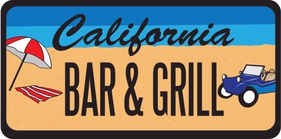 Ρέντινγκ, Πενσυλβάνια: California Bar & Grill