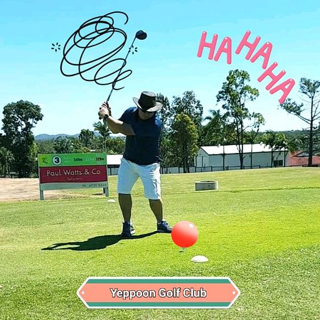 Yeppoon Golf Club