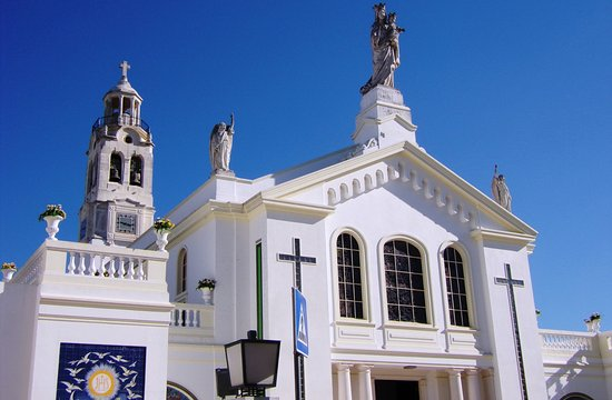 Santuario Nossa Senhora Auxiliadora