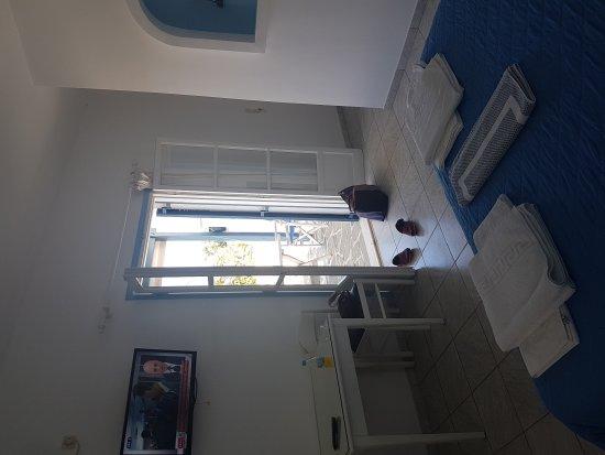 Coralli Beach Apartments: 20170904_121429_large.jpg
