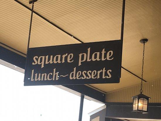 Square Plate: photo0.jpg