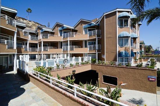 Beachfront Hotels In Dana Point Ca