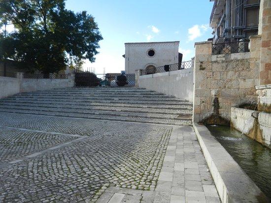 Chiesa di San Vito alla Rivera
