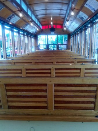 Lowell, MA: Take a trolley ride
