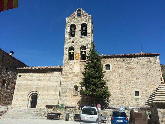 Castellar de n'Hug, Hiszpania: 20170913_125756_large.jpg
