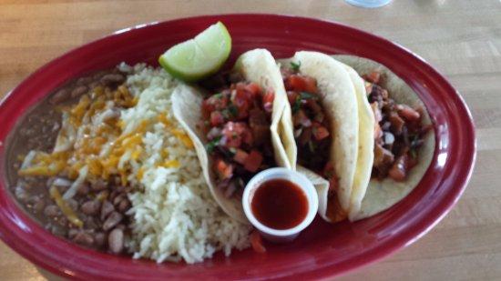 Bridgewater, VA: Tacos al Pastor
