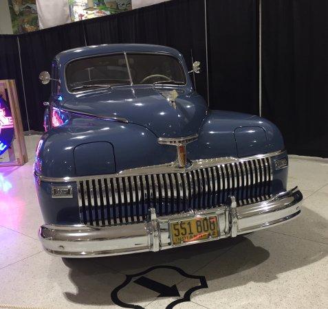 Kokomo Automotive Heritage Museum