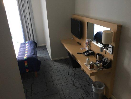 Park Inn by Radisson Malmo: photo3.jpg