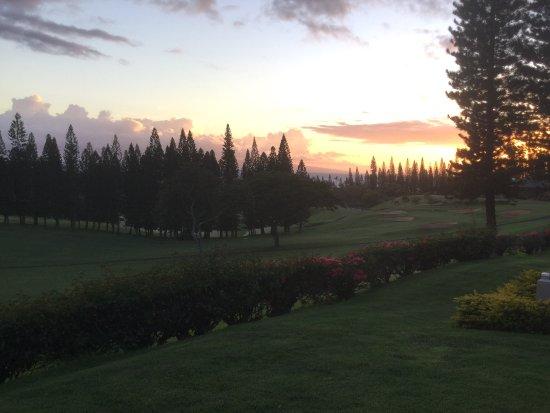 毛伊島卡帕魯亞別墅飯店張圖片