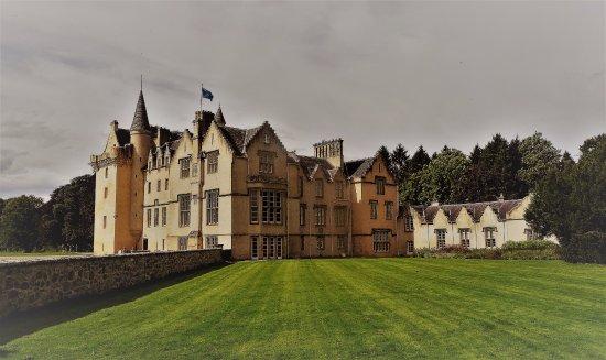 Forres, UK: Brodie Castle