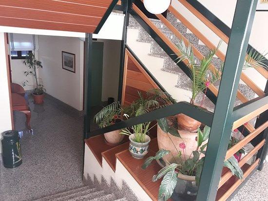 Hostal El Mirador: 20170908_093856_large.jpg