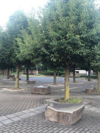Keyakidori park