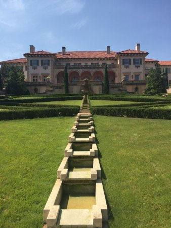 Philbrook Museum of Art: Spent afew hours at Philbrook...