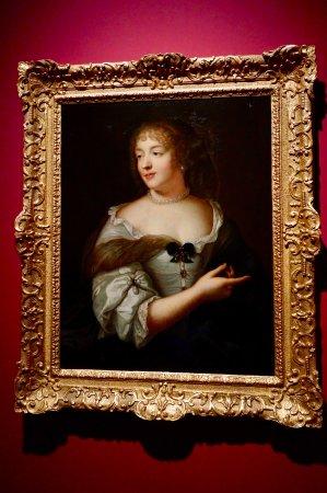 Chateau de Grignan: La marquise de Sévigné donna sa célébrité au château (sa fille était la marquise de Sévigné)