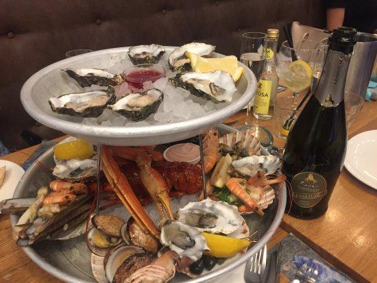 20170911 153851 picture of the seafood bar for Seafood bar van baerlestraat amsterdam